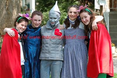 MJHS Wizard of Oz