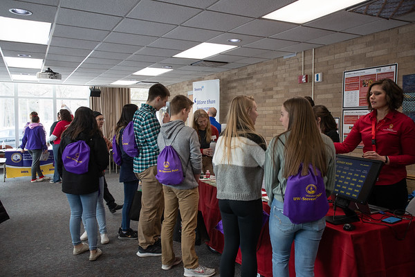 Wausau Career Fair February 2020