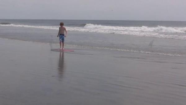 The Beach 2011