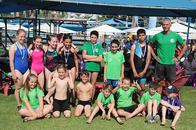 Triathlon Hod Hasharon- June 2019