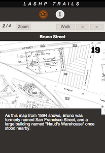 Bruno Street