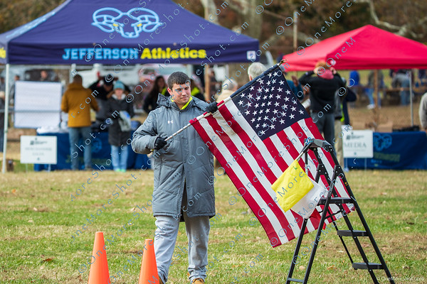 NCAA 2019 East Regional CROSS COUNTRY Championship Meet - Hosted by Jefferson University 11/09/2019