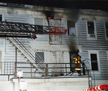 Medford, MA 3/10/1996 - 3 Ellis Ave