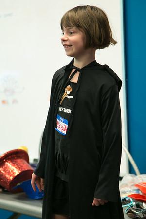 Brave Young Vaudevillians 13