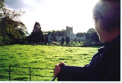 IRELAND 9-21-1999
