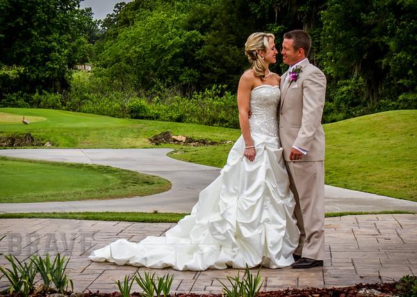 Weiss ~ Bullard Wedding