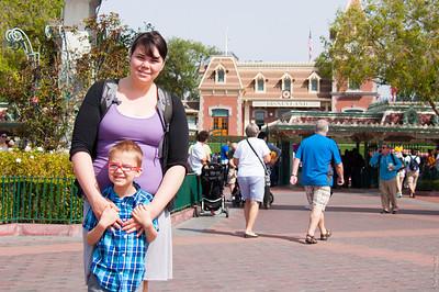 Disneyland 2014!