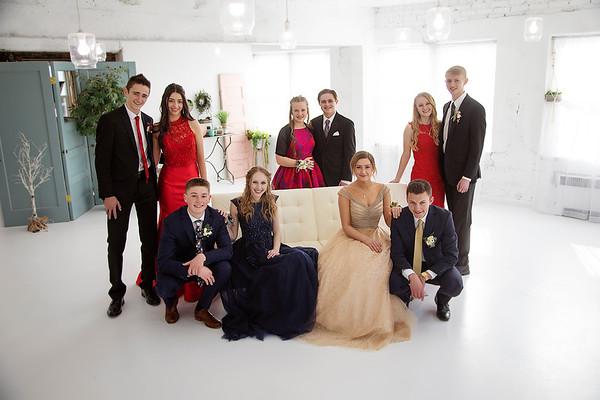BEHS Prom - 2019