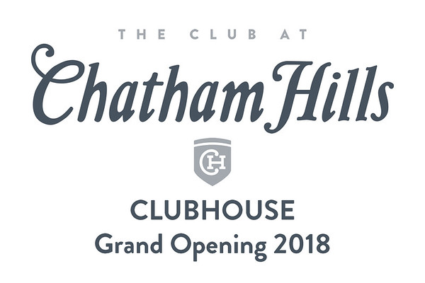 Chatham Hills Clubhouse Grand Opening