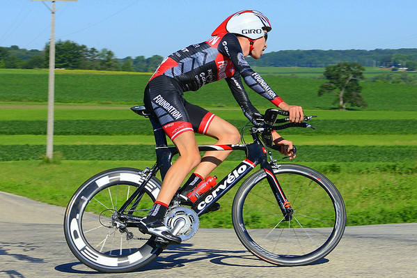 USA Cycling Nationals Friday TT