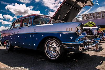 Ballston Spa Car Show