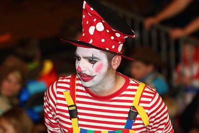 Kindercarnaval 2016 - Mini