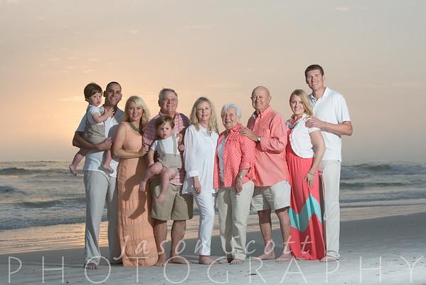 Rickenbacker Family