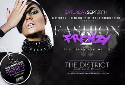 District  9-28-13 Saturday