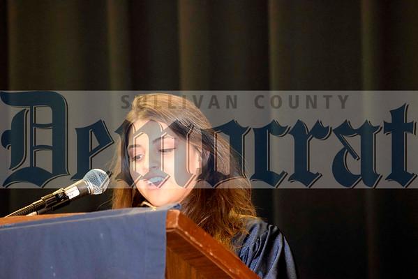 2015 Boces Graduation