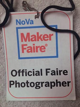 NoVA Maker Faire 2018