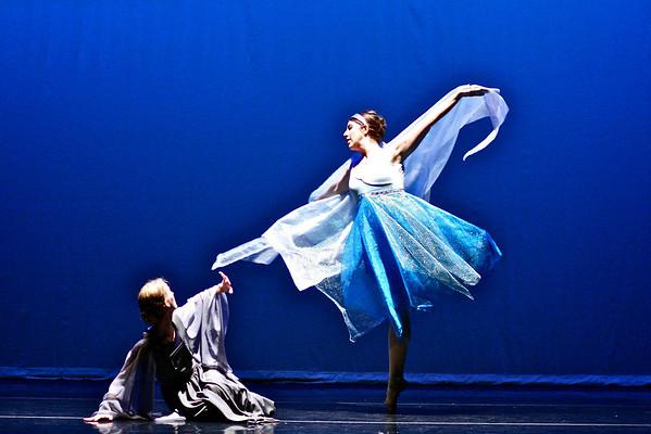 Votum Dance Company