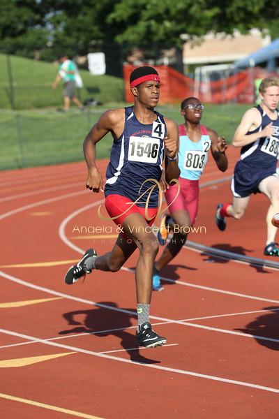2017 AAU DistQual: 1718 Boys 400m