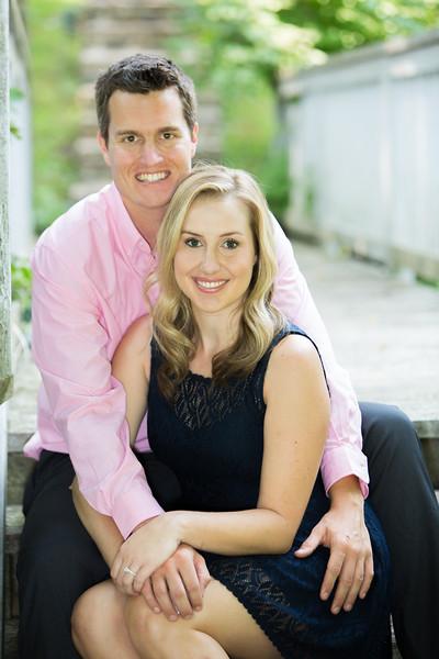 Steve & Nicole for Invite