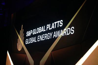 2017 Global Energy Awards