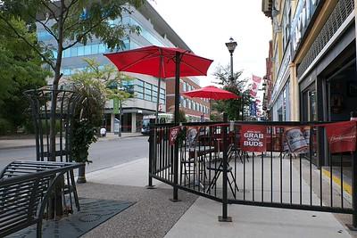 Niagara Falls, Ontario : tourist town par excellence !