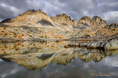 California: Eastern Sierra Landscapes