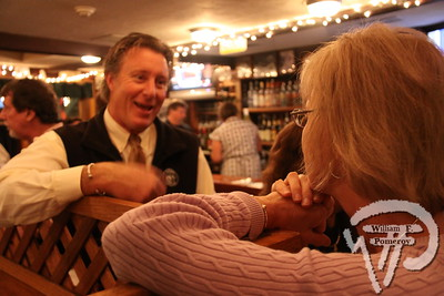 YARDARM RESTAURANT, THE  — orleans • chamber meeting — Orleans, MA 11 . 30 - 2011