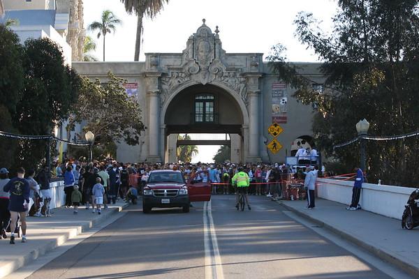 Father Joe's Thanksgiving Day 5K 2009 Run/Walk