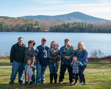 Family Photos - Nov. 2017