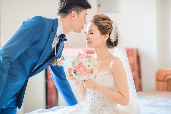 佳信宴會廳 | 結婚之喜 | My Darling 寵愛妳的婚紗