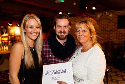 Juice Plus Ipswich Regional Event 2014