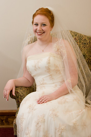 Pre-Wedding Candids