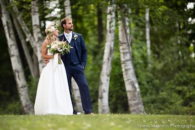 Weddings Galleries - Yannis photography