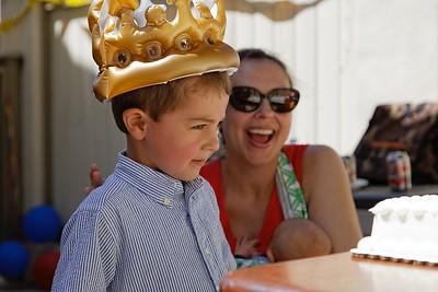 2016-04-17 Charlie Fischer Birthday Party