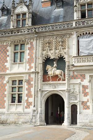 2014 - Blois