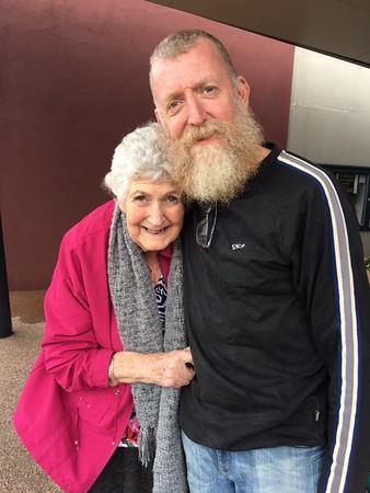 Lynn and Rob's 60th