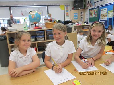 4M Kindergarten Buddies