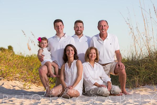Pavletic Family