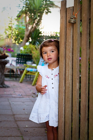 Sienna  Portraits
