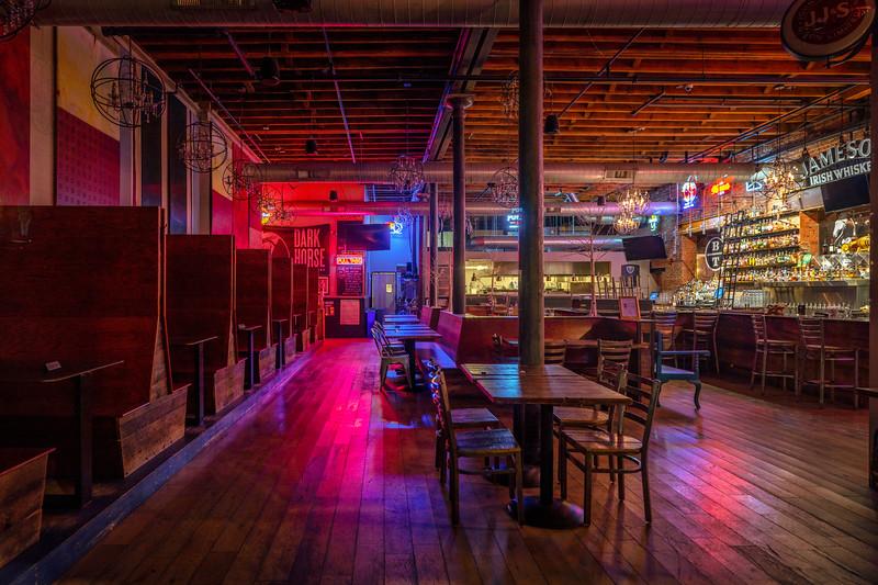 Dark Horse Bar & Eatery