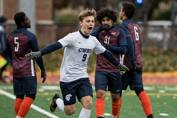 CWRU vs KC NCAA playoffs