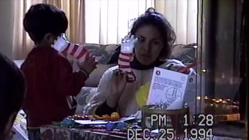 Jojola Xmas 1994