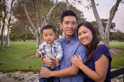 October 26, 2014 | Ho Family