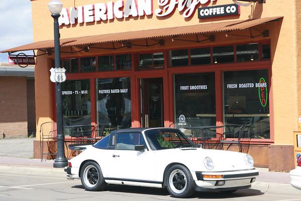 Porsche Escape 2011 September 15th - 18th, 2011