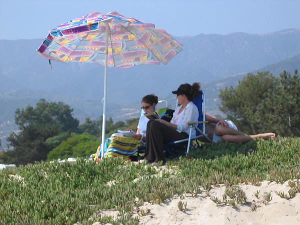 Camping 3 2008