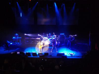 1.14.11 Satriani at the Fox