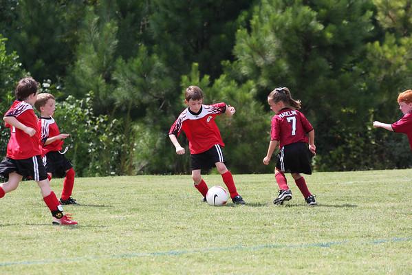 Fall Soccer 2008