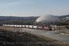 Maryland Midland<br /> Union Bridge, Maryland<br /> January 17, 2014