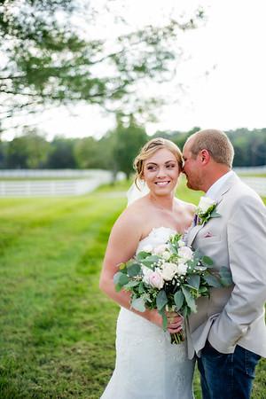 Mr. & Mrs. Stoglin {sneak}