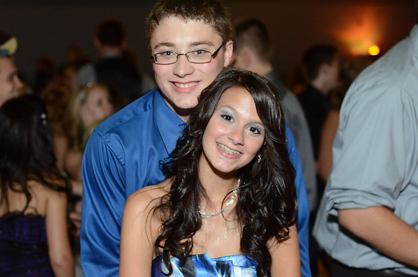 Homecomming 2011